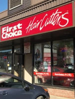 First Choice Hair Cutters