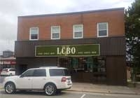 LCBO (Liquor Control Board of Ontario)