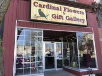 Cardinal Flowers and Gifts