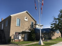 Royal Canadian Legion Branch #97 Prescott