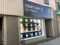 CENTURY 21 River's Edge Ltd., Brokerage