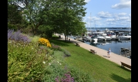 Sandra S. Lawn Harbour and Marina