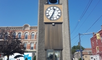 The Clocktower - Symbol of Downtown Prescott